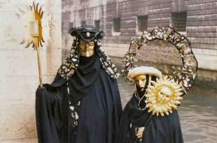 """Carnaval de Venise ou de Rio, les compagnies proposent des croisières spéciale """"carnaval"""". Sortez les maques !"""