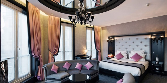 Hotel Opera Diamond Paris