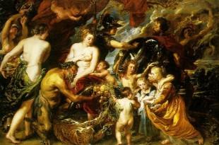 exposition Rubens au Petit Palais