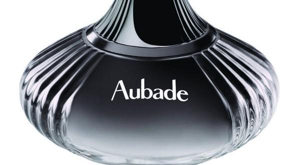 le nouveau parfum aubade Viaprestige