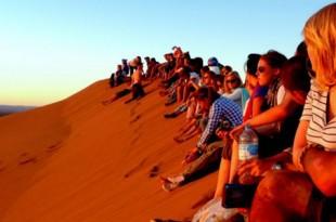 360s séminaire au Maroc