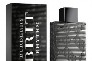 Burbery a lancé ce tout nouveau parfum pour hommes, le 3 septembre dernier.