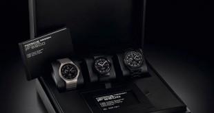 coffret montres porsche
