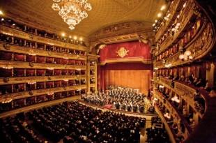 Scala de Milan