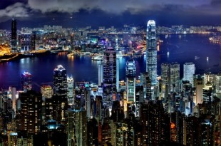 Hong-Kong-les villes les plus visitées