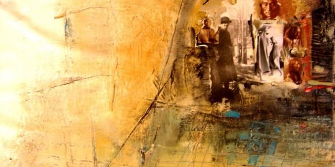 exposition à Marrakech Michelle Victor