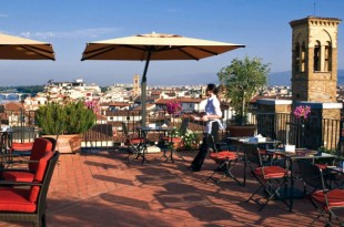 Hotels de luxe Florence