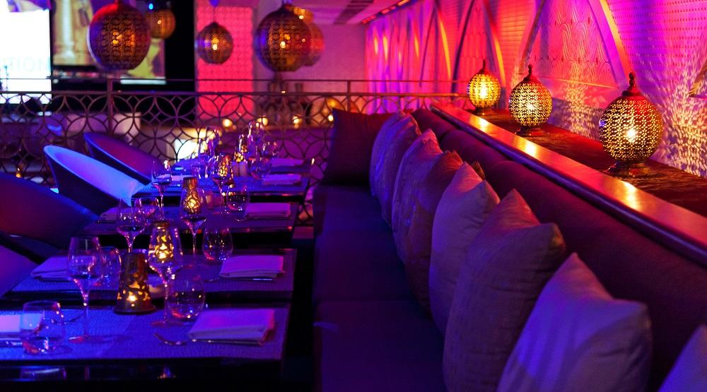Le So Lounge Marrakech