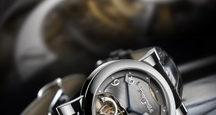 McGonigle Tourbillon