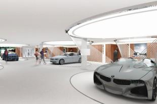 Concept Stores à Paris