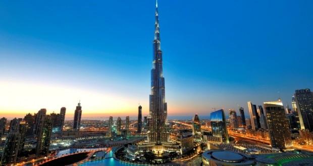 voyage de luxe à Dubai