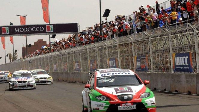 Grand Prix de Marrakech 2014 : Un programme sur les chapeaux de roues à découvrir !