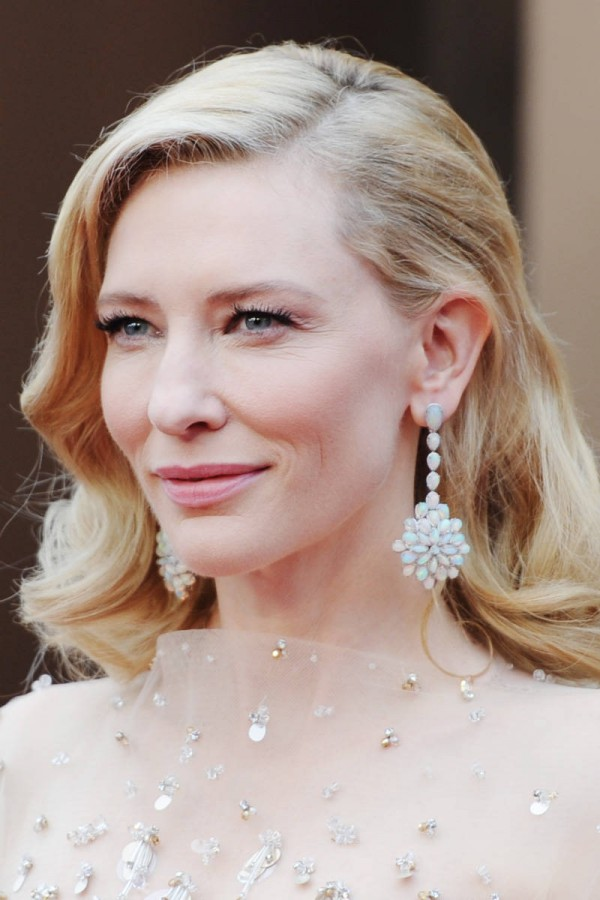 Oscars 2014 Les plus beaux bijoux de la Cérémonie !