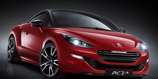 peugeot rcz r un moteur qui fait roar. Black Bedroom Furniture Sets. Home Design Ideas
