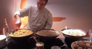 La cantine restaurant à Marrakech