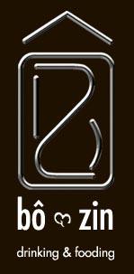 logo bo zin restaurant marrakech