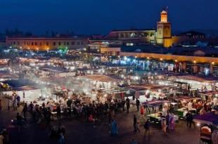 Que faire ce week-end à Marrakech