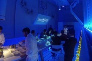 Restaurant le plus cher du monde ouvre à Ibiza