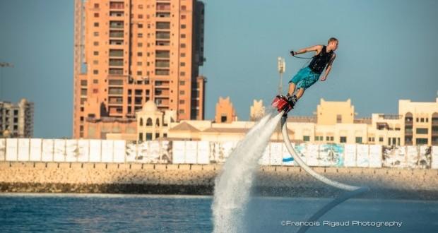 Flyboard Zapata Racing