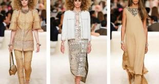 Chanel Défilé Mille et Une Nuits 1