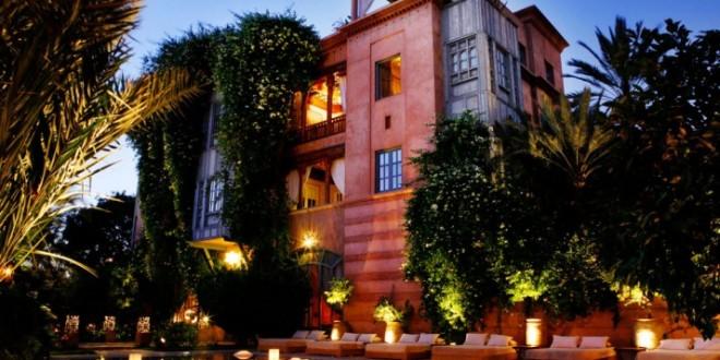 Dar Rhizlane Marrakech