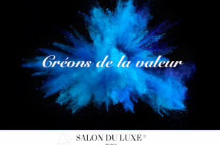 salon du luxe paris 2015