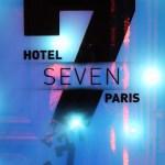 seven hotel paris viaprestige