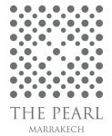 logo the pearl Marrakech