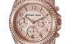 Les montres Michael Kors : la tendance du moment