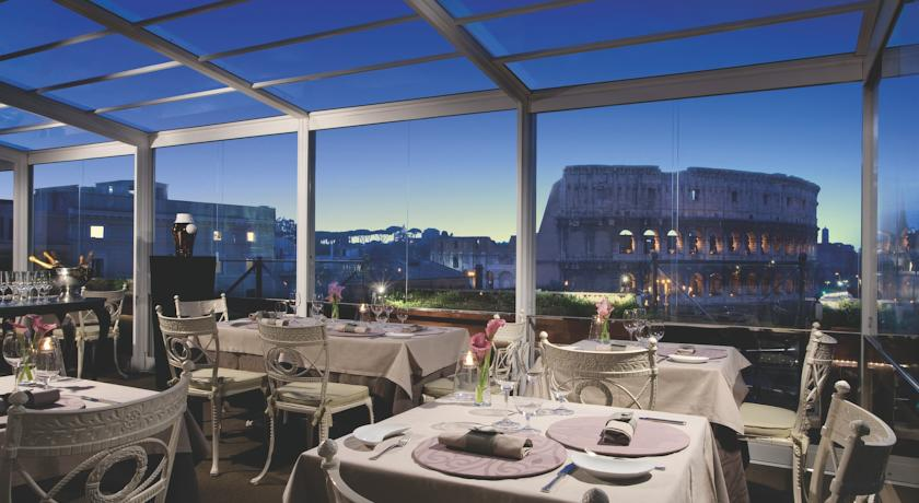 Hotel Luxe Rome Voici Le Top 5 Des Plus Beaux Prix