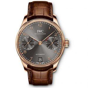 cadeau-luxe-homme-montre-iwc