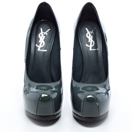 Les Tribute de Yves Saint Laurent  vernies