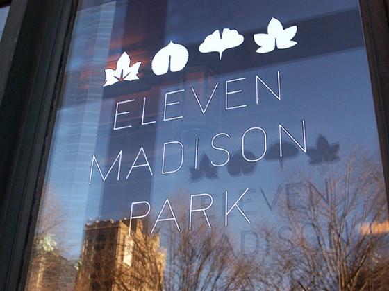 Eleven Madisson Park