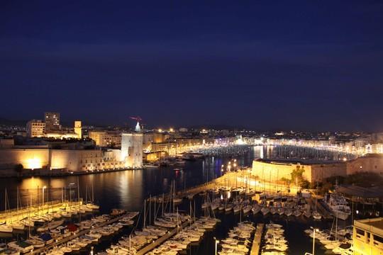 crédit photo : Sofitel.com hôtel de luxe à Marseille