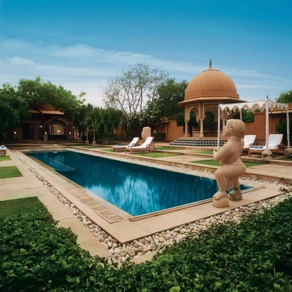 Oberoi Jaipur