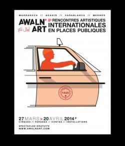 Awaln'art 2014 marrakech 3