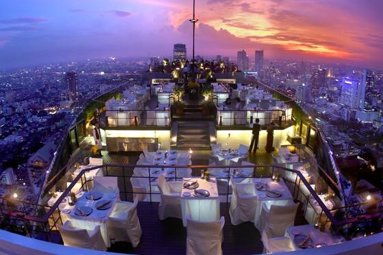 Bangkok villes les plus visitées