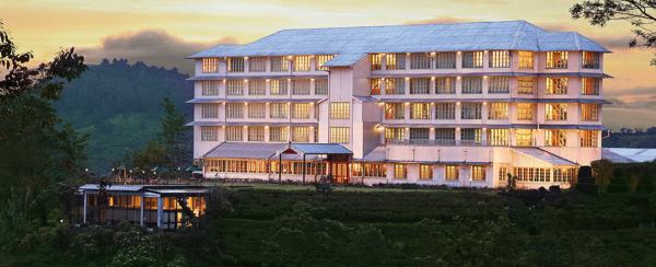 D couvrez 8 h tels incroyables dans le monde for Hotel dans le monde