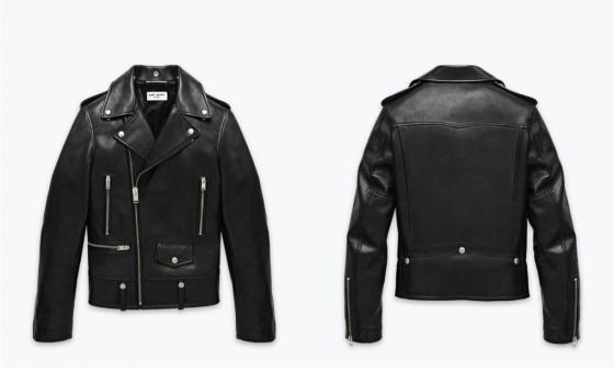 PERFECTO YSL Motorcycle Jacket