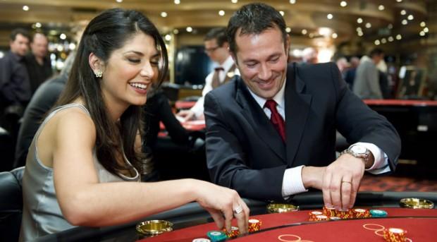 Que ce soit au Casino ou lors des soirées de Gala, il faudra sortir vos plus belles tenues.