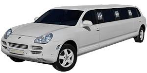 Cayenne-limousine