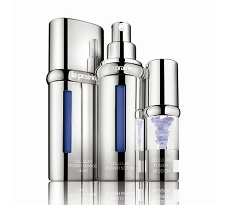 Cellular Power La Prairie