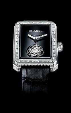 Chanel, Première Tourbillon Volant