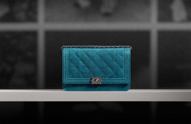 Chanel -  Les It Bags Eté 2013