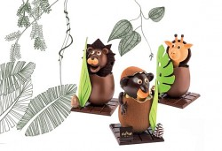 Chocolat de Paques 2013 Lenôtre