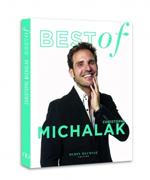 Couverture Christophe Michalak