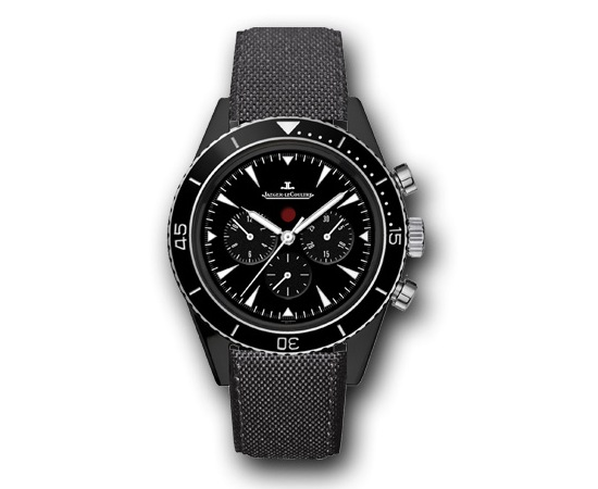 Deep Sea Chronograph Cermet 2