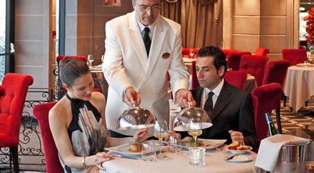 Grâce aux croisières gastronomiques et œnologiques, les voyageurs feront pétiller leurs papilles.