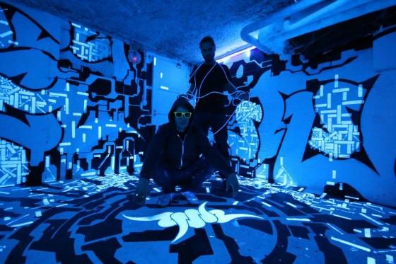 Exposition à Marrakech Street Art