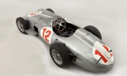 Mercedes de Fangio